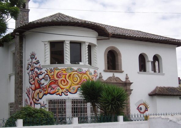 Graffiti_building